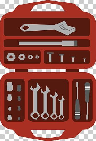 Toolbox Wrench PNG
