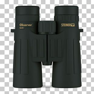 Binoculars Roof Prism Optics STEINER-OPTIK GmbH Birdwatching PNG