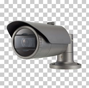 High Efficiency Video Coding IP Camera Closed-circuit Television Hanwha Techwin PNG