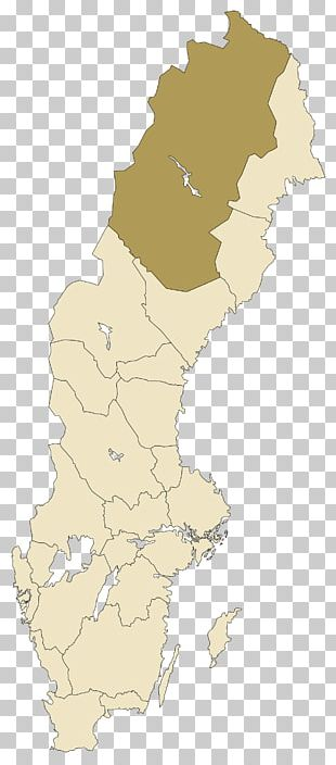 Lapland Götaland Västerbotten County Sápmi NUTS Statistical Regions Of Sweden PNG