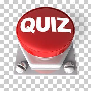 Pub Quiz Test Quiz Bowl Flashcard PNG