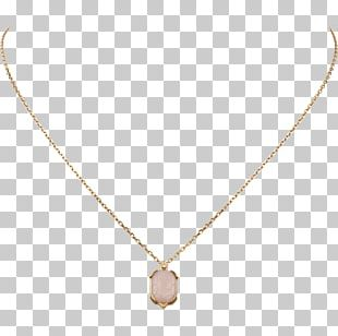 Locket Necklace Jewellery Earring Gold PNG