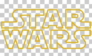 Luke Skywalker Star Wars Logo PNG