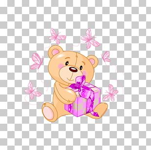 Teddy Bear Stock Photography Illustration PNG