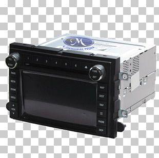 Vehicle Audio Electronics Aparelho De Som Sound Radio Broadcasting PNG