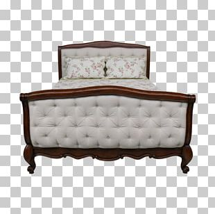 Bed Frame Loveseat Couch Mattress Drawer PNG