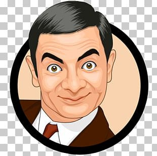 Rowan Atkinson Mr. Bean YouTube Drawing PNG