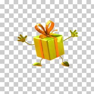 Gift Gratis Icon PNG