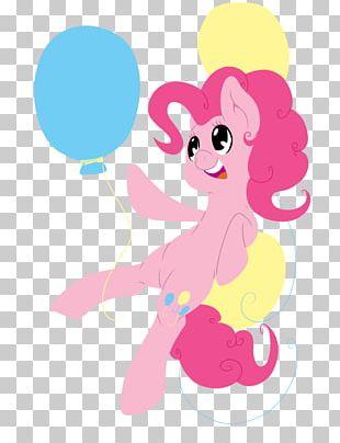 Pinkie Pie Cherry Pie Rhubarb Pie Apple Pie PNG