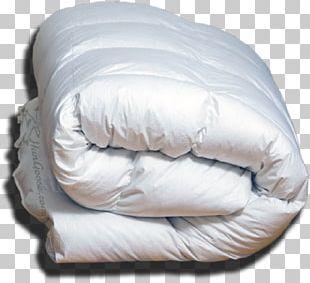 Mattress Down Feather Comforter Duvet Bedding PNG