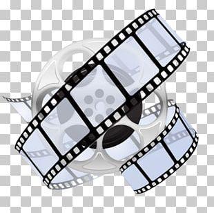Photographic Film Filmstrip Cinema PNG