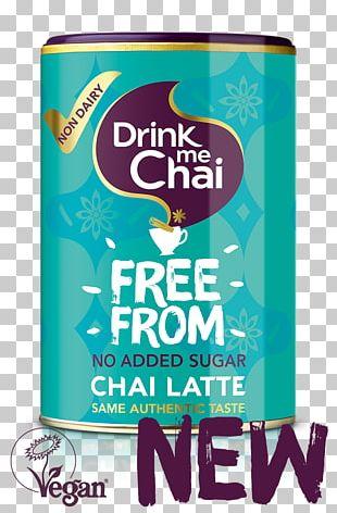 Masala Chai Latte Tea Milk Coffee PNG