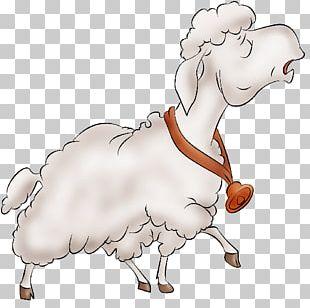 Sheep Cattle Eid Al-Adha Holiday PNG