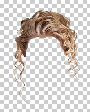 Hairstyle Wig Hairdresser PNG