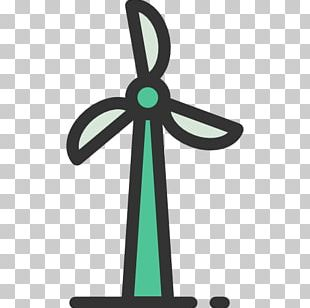 Ecology Natural Environment Wind Power Renewable Energy PNG