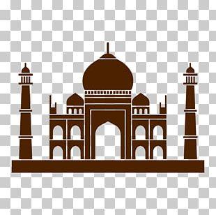 Taj Mahal Wonders Of The World PNG