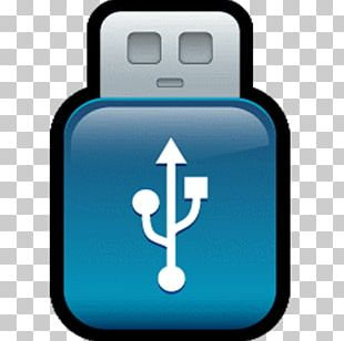 USB Flash Drives Computer Icons Flash Memory Computer Data Storage PNG
