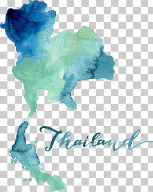 Bangkok Map Collection Thai Pandora PNG