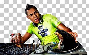 DJ Logic Disc Jockey DJ Boy PNG