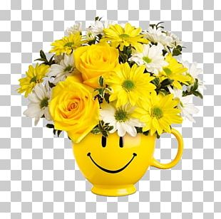 Floristry Teleflora Flower Bouquet Flower Delivery PNG