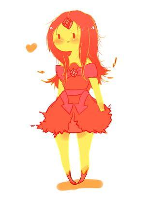Finn The Human Marceline The Vampire Queen Flame Princess Princess Bubblegum PNG
