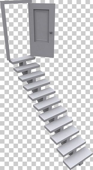 Stairs Door PNG