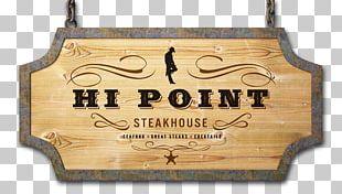 Washington County Hi Point Steak House PNG