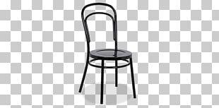 No. 14 Chair Table Vitra Design Museum Gebrüder Thonet PNG