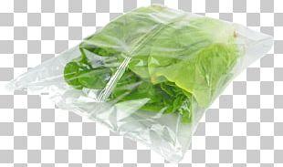 Plastic Bag Packaging And Labeling Salad Biodegradable Plastic PNG