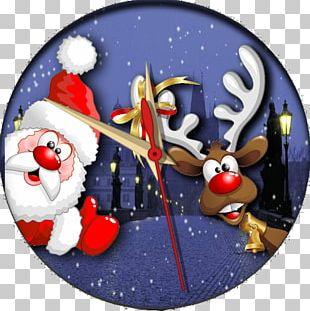 Santa Claus IPhone Père Noël Desktop Christmas PNG