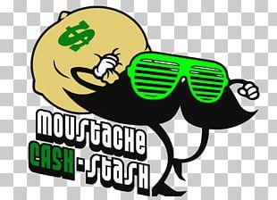Moustache Mr. Money Mustache Coin Penny PNG