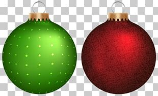 Christmas Ornament Santa Claus Christmas Tree PNG