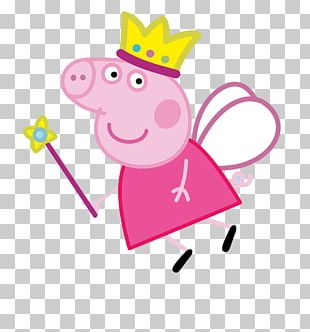 Daddy Pig Mummy Pig PNG