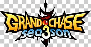Grand Chase Deadly Firepower KOG Games Logo Video Game PNG