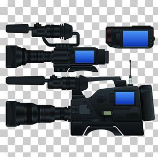 Digital Video Video Camera PNG