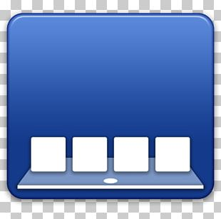 Dock MacOS Computer Icons Mac App Store PNG