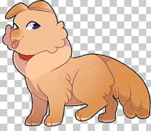 Whiskers Dog Cat Horse Mammal PNG