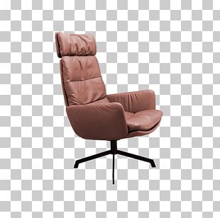 Eames Lounge Chair Furniture Fauteuil Industrial Design PNG