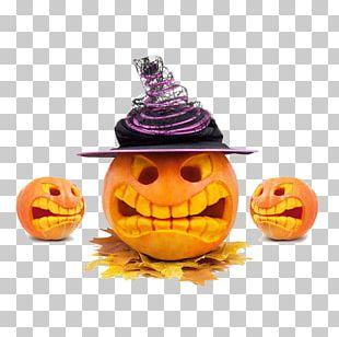 Halloween Jack-o'-lantern Stock Photography Cucurbita Shutterstock PNG