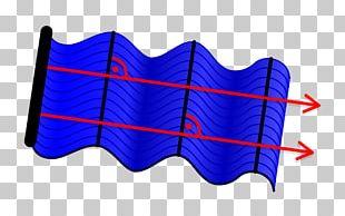 Plane Wave Wavefront Fala Kulista PNG
