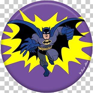 Batman Robin Cartoon Animated Series Television PNG