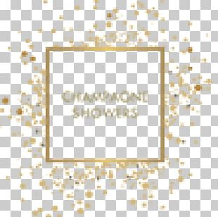 Champagne Showers Sydney Brand Font PNG
