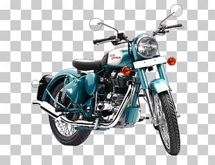 Royal Enfield Bullet Car Motorcycle Enfield Cycle Co. Ltd PNG