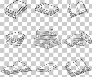 Book Euclidean PNG