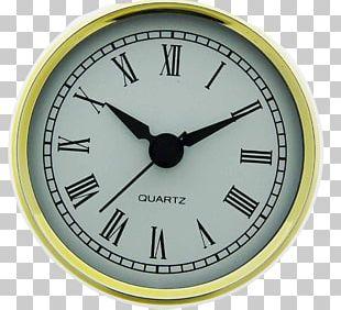 Mantel Clock Imari Ware Antique Pendulum Clock PNG