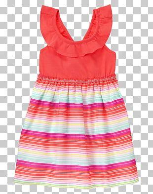 Basic Dress Party Dress Clothing Child PNG