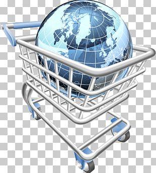 Mobile Phones Online Shopping E-commerce Shopping Cart PNG