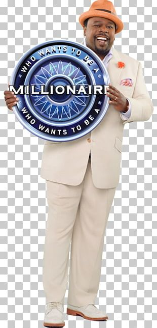 Who Wants To Be A Millionaire T-shirt Game Show Shoulder Outerwear PNG