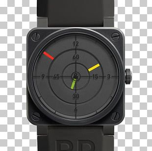 Watch Strap Bell & Ross Automatic Watch Sales PNG