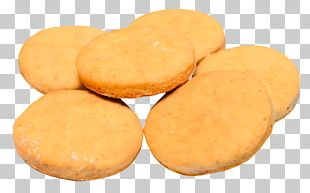 Butter Cookie Biscuit PNG